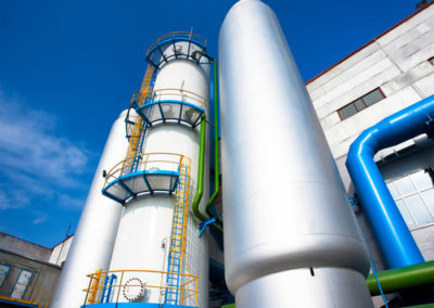 Industrial Specialty Gas Air Separation Unit