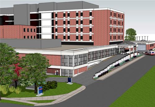 Bryan Health – East Campus Emergency Department