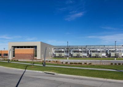 Greenhouse Innovation Center