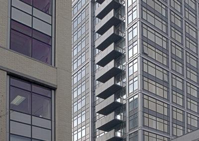 New High-Rise Condominium