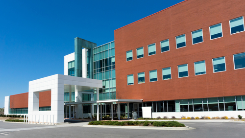 New Medical Office Building