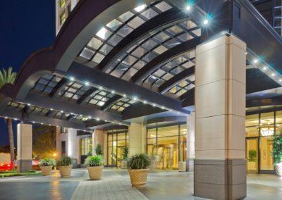 New Casino Addition to Resort Hotel