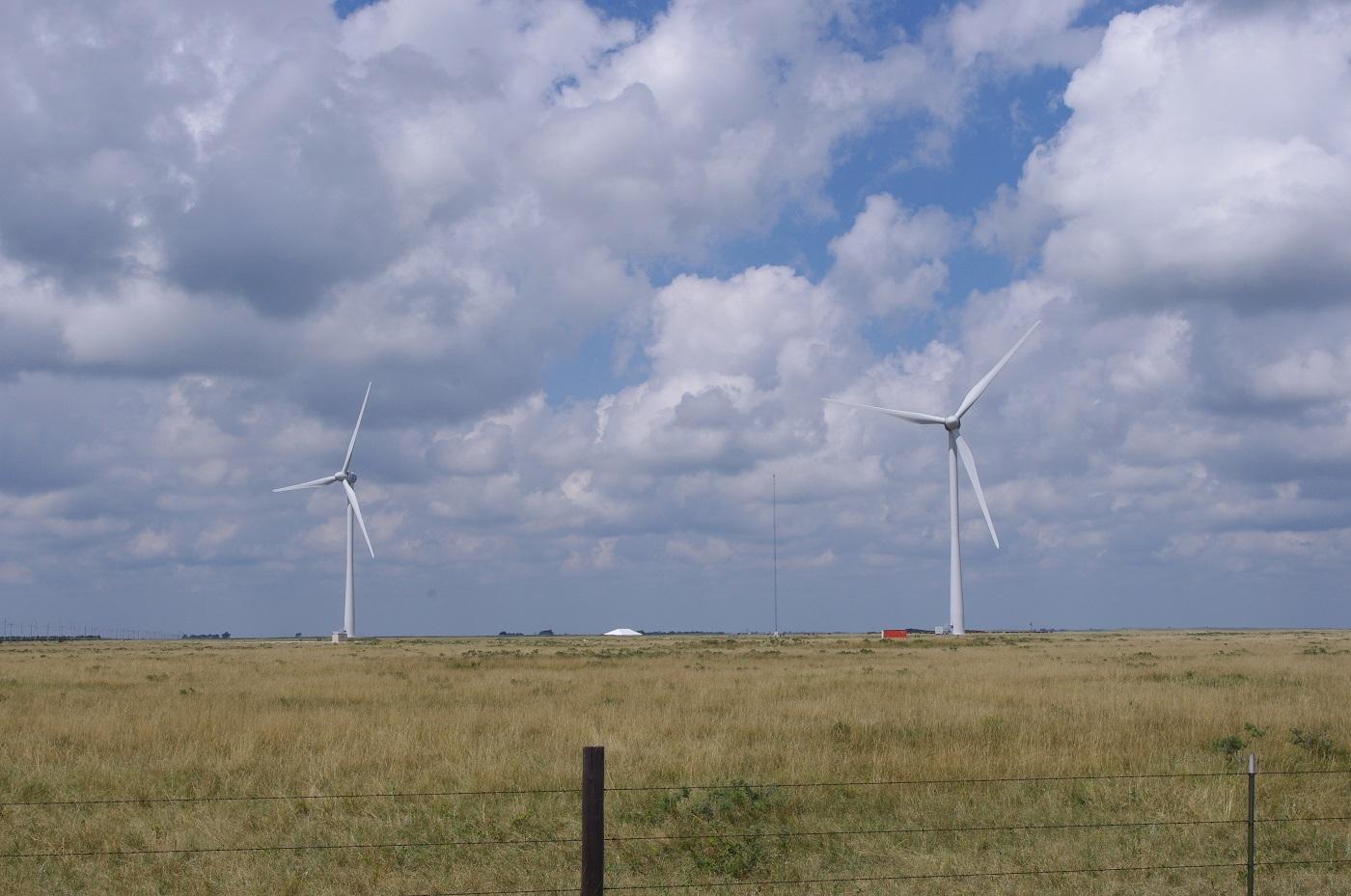 Springview Wind Farm