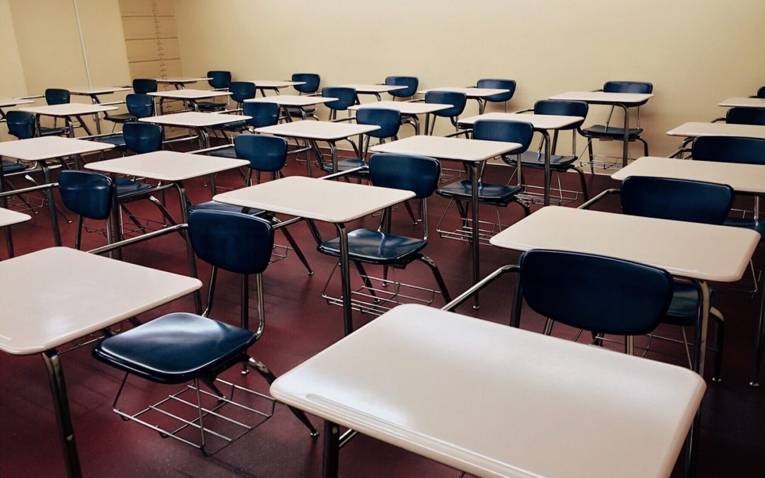Additions and Renovations to K-12 Schools