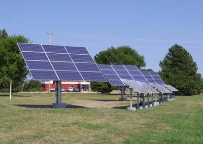 Merrick Solar