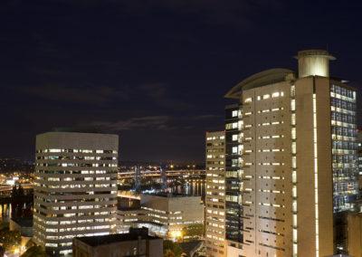 New High-End Condominiums