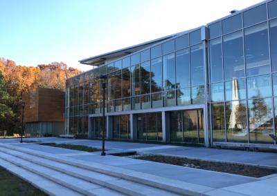 Greer Environmental Science Center