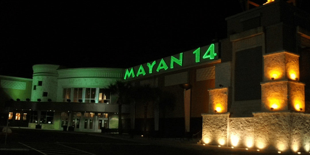 Mayan 14